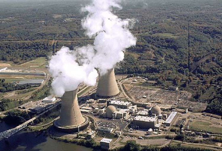 Beaver Valley Nuclear Generating Station