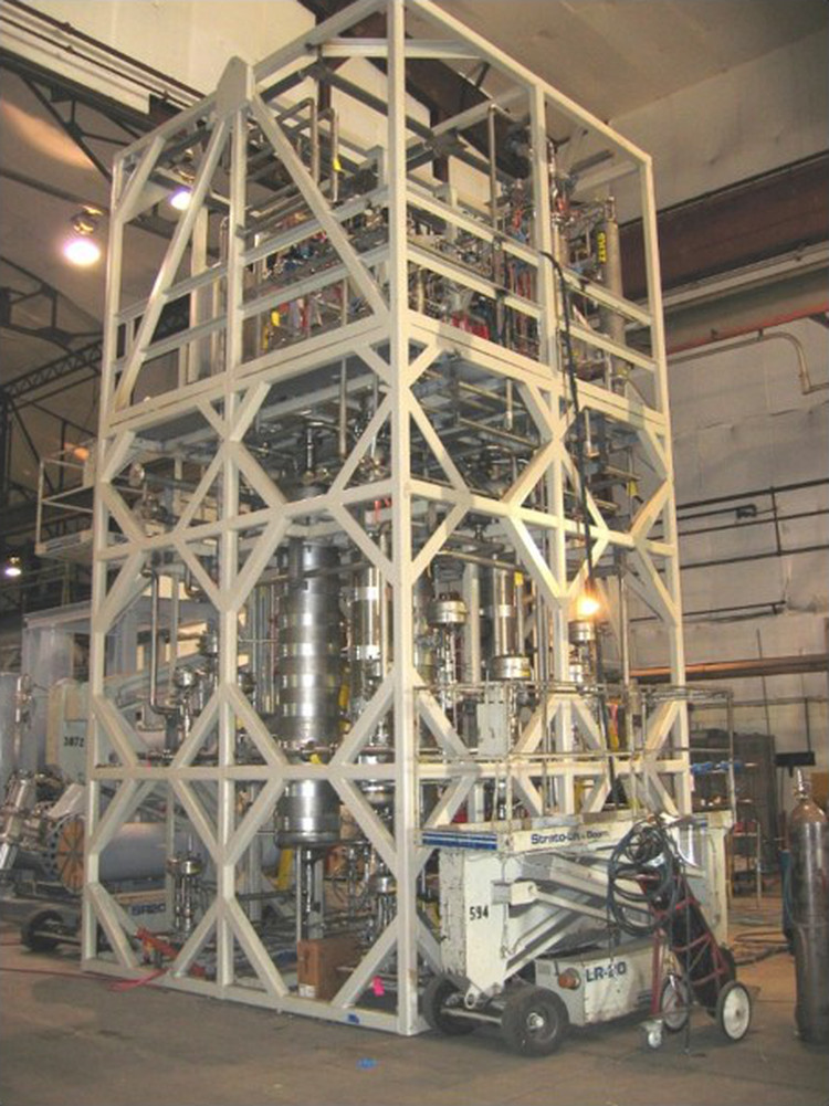 MLEA Inc | Nuclear Engineering Services | Industrial