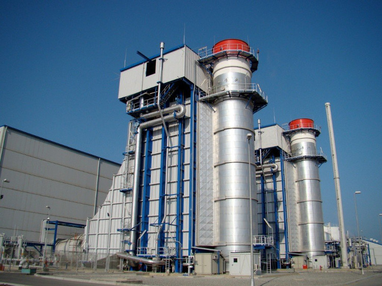 Heat Recovery Plant